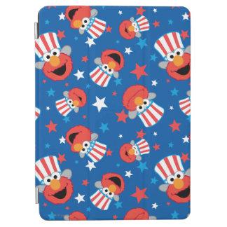 Elmo愛国心が強いパターン iPad Air カバー