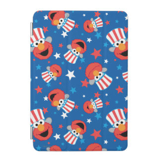 Elmo愛国心が強いパターン iPad Miniカバー