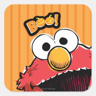Elmo -ブーイング! スクエアシール