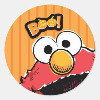 Elmo -ブーイング! ラウンドシール