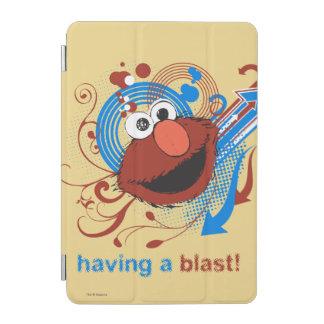 Elmo -送風を持っていること! iPad miniカバー