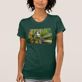 Elvenの尼僧 Tシャツ