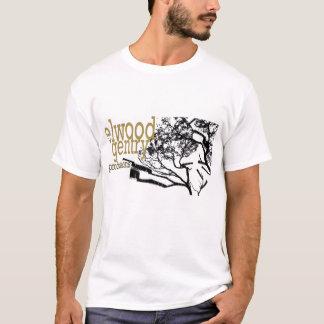 ELWOODの紳士のTシャツ Tシャツ