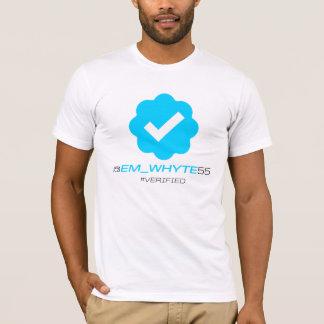 @Em_Whyte55 -確認される Tシャツ