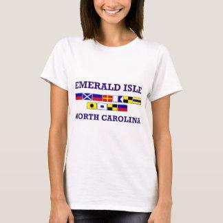 Emerald Isleのワイシャツ Tシャツ