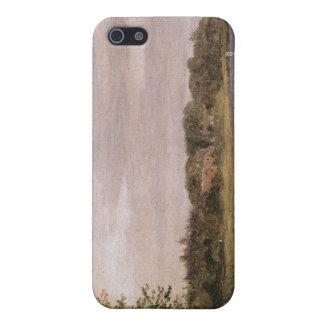 Emilliekildeの河岸 iPhone SE/5/5sケース