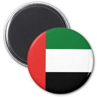 Emiradosarabesの旗 マグネット