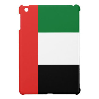 Emiradosarabesの旗 iPad Miniケース