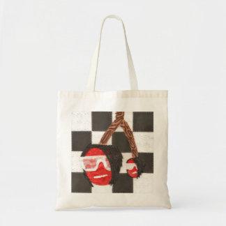 Emoのさくらんぼのバッグ トートバッグ
