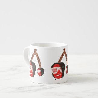 EmoのさくらんぼのExpressoのコップ エスプレッソカップ