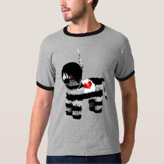 emoのピニャータ tシャツ
