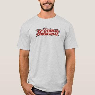 emoのホロコースト tシャツ