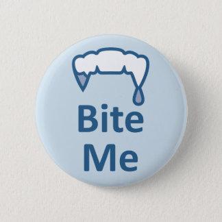 Emoの代わりとなるゴシック様式facebookは私をバッジかみます 缶バッジ