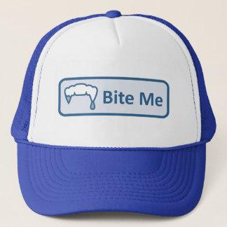 Emoの代わりとなるゴシック様式facebookは私を帽子かみます キャップ