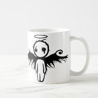 Emoの天使 コーヒーマグカップ