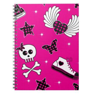 Emoの記号 ノートブック