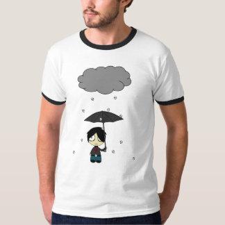 Emo雨 Tシャツ