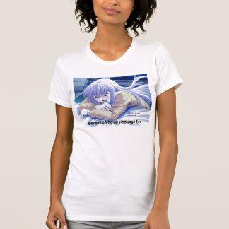 Emo Tシャツ