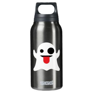 Emojiの幽霊 断熱ウォーターボトル