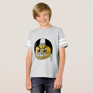 Emojiの球 Tシャツ
