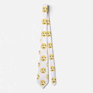 emojiの目の圧延の紳士服メンズネクタイの首のタイ ネックウェアー