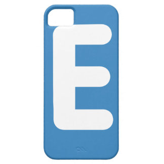 emojiのTwitter -手紙E iPhone SE/5/5s ケース