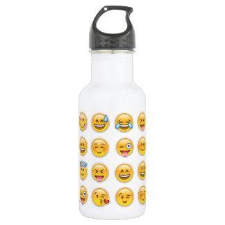 emoji ウォーターボトル