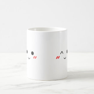 emoji コーヒーマグカップ