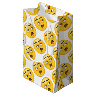 Emoji スモールペーパーバッグ