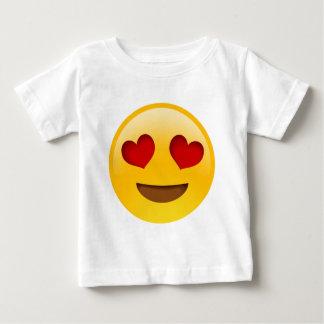 Emoji ベビーTシャツ
