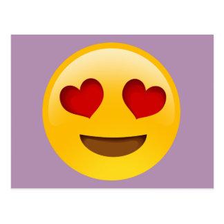 Emoji ポストカード