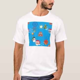 emoji-poop-christmas.jpg tシャツ