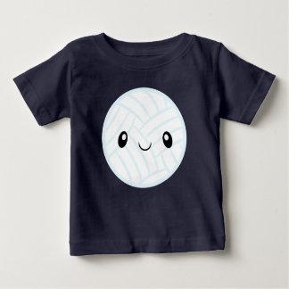 Emoji Volleyabll ベビーTシャツ