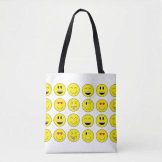 Emojisのトートバック トートバッグ
