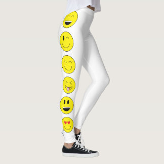 """Emojis""のレギンス レギンス"