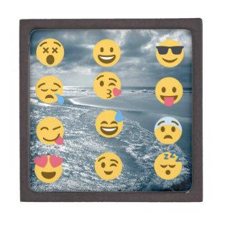Emojis ギフトボックス