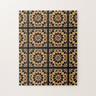 Emporio Moffaのアラビアデザイン#3 ジグソーパズル