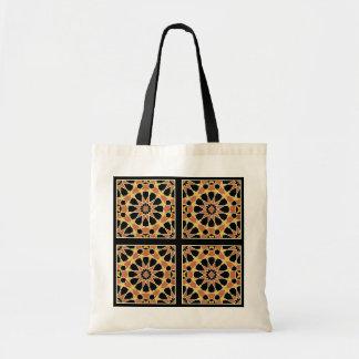 Emporio Moffaのアラビアデザイン#3 トートバッグ