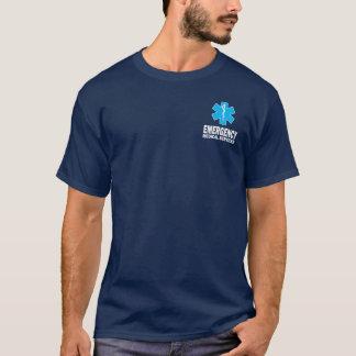 EMSのワイシャツ Tシャツ