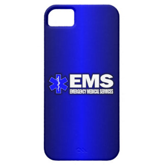 EMS -緊急の医療サービス iPhone SE/5/5s ケース