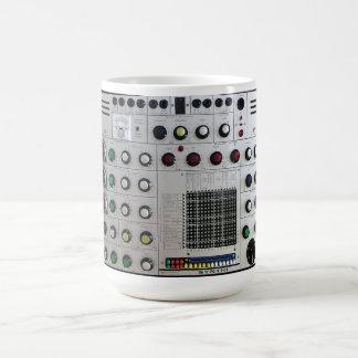 EMS Synthiシンセサイザ コーヒーマグカップ