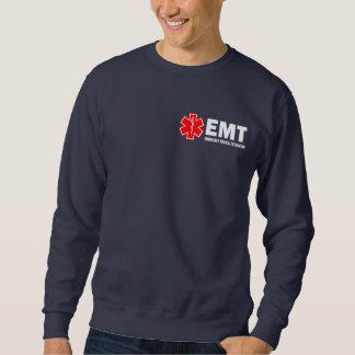 EMTのスエットシャツ スウェットシャツ