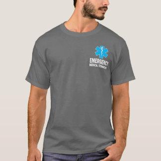 EMTのワイシャツ Tシャツ