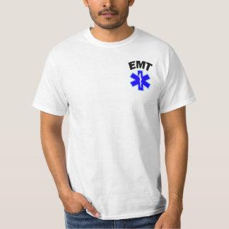 EMTの価値義務のワイシャツ Tシャツ