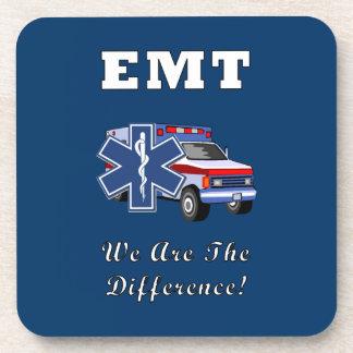 EMT私達は相違です コースター