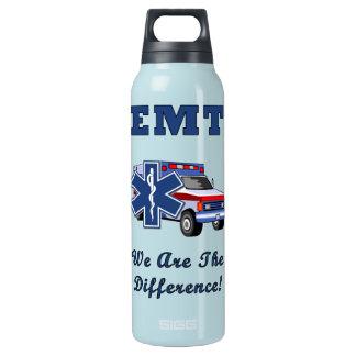 EMT私達は相違です 断熱ウォーターボトル
