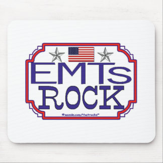 EMTsの石 マウスパッド