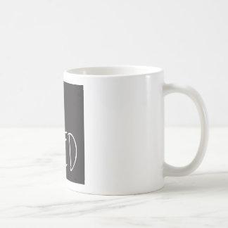 """En Zed""のニュージーランド コーヒーマグカップ"