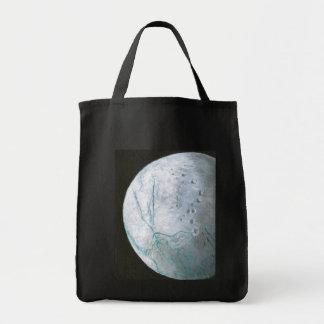 Enceladus トートバッグ