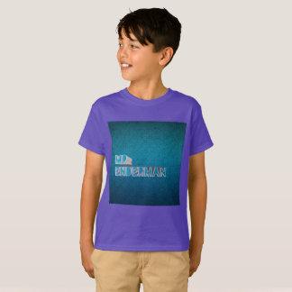 Enderman氏の安く素晴らしいワイシャツ Tシャツ